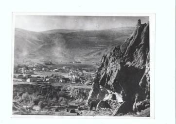 Գորիսը մինչև 1930 թ.
